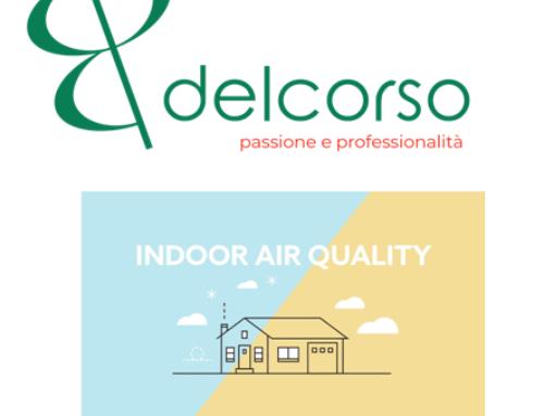 Incontro Indoor Air Quality: 12 Febbraio – Del Corso